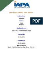 TAREA 8 ESPANOL.docx