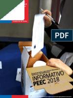 Informativo Peec 2018 v2