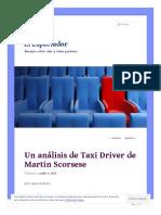 Www Google Com Amp s Elfaroensayos Wordpress Com 2013-07-09 Un Analisis de Taxi Driver de Martin Scorsese Amp