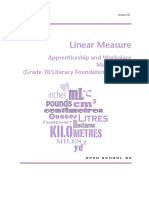 Freekidsbooks Linear Measurement