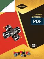 Albarus Catalogo Cruzetas 2019