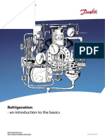 Refrigeration Introduction