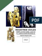 Legislacion Registral Al 2002