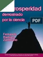 La prosperidad demostrado por la ciencia.pdf