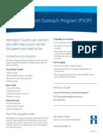 PSOP Flyer