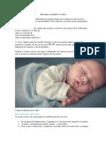 Manuales Tu Salud 0 a 5 Años HACER MONOGRAFIA