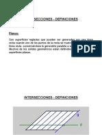 Clase 05 - Intersecciones