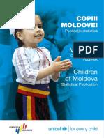 copii moldovei