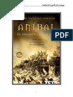Durham David Anthony - Anibal El Orgullo de Cartago