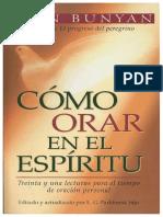 Como-Orar-en-El-Espiritu-Juan-Bunyan.pdf