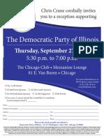 Chicago Club 2018 FR Invite 2018