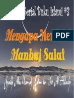 Limadza Ikhtartu Al Manhaj Salaf