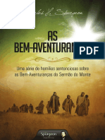 eBook as Bem Aventurancas Novo C