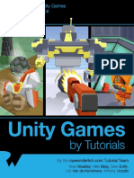 Berg M., Duffy S., Moakley B. - Unity Games by Tutorials (1st Edition) - 2017.pdf