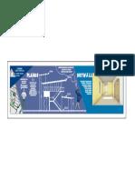 PANEL PUBLICITARIO DRYWAL