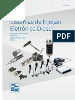 Bosch Catalogo Diesel Injeção Eletronico e Novas Tecnologias 2019_2010