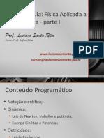 Fisica Aplicada Imagem Radiologica