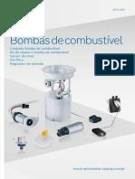 Bosch Catalogo Bombas de Combustivel 2019_2020