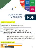 Clase Acreditación Ministerial Caract. obligatorias (1)