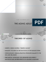 The Aging Adult