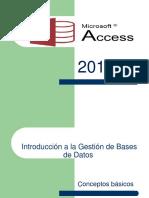 ACCESS - INTRODUCCIÓN  .pptx