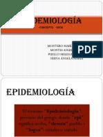 Epidemiología Completo