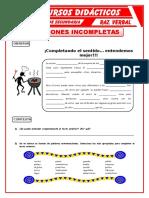 Las-Oraciones-Incompletas-para-Primero-de-Secundaria.doc