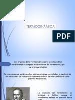 Clase IV Termodinamica