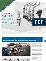 Bosch Catalogo Velas Igniçao Cabos e Bobinas 2019_2020