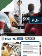 FIDE - DOCENCIA UNIVERSITARIA.pdf