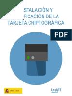 tarjetas criptograficas