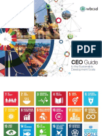 Ceo Guide to the Sdgs Interactive