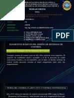 Diseño y Simulación de s.c. Con Método Convencional