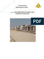 LIQUID PENETRANT  - Pt Rekagunatek Persada - Proyek Perumnas