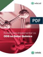 Roteiro Para Implementar Os ODS No Setor Químico