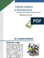 195639599 Fideicomiso en Honduras