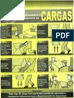 Ed.88 - Levantamento e Transporte de Cargas