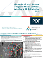 48 Consideraciones Geotécnicas Semanal para los Rajos de Minera Centinela 25 de Noviembre al 01 de Diciembre 2019.pdf