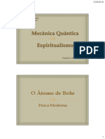 MecQuantica e Espiritualismo-Scribd