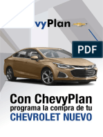 Catalogo Chevyplan