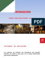 Clases Tronadura 1