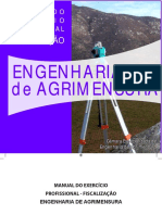 Manual Fiscalizacao Agrimensura