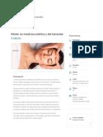 master en medicina estetica en Barceclona.pdf