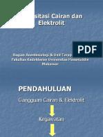 KESEIMBANGAN CAIRAN&ELEKTROLIT.ppt