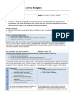 direct instruction lesson template 2017 1   4