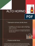 ALTO HORNO.pptx