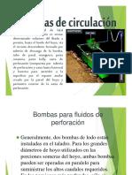 Bombas Ejercicios