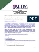 Bfa 40403 Group Project Instructions (Sem 1 20192020) (1)