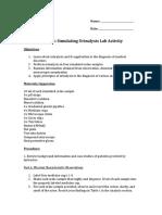 wards simulating urinalysis lab.docx