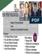 Diálogos de investigación en Psicología.pptx